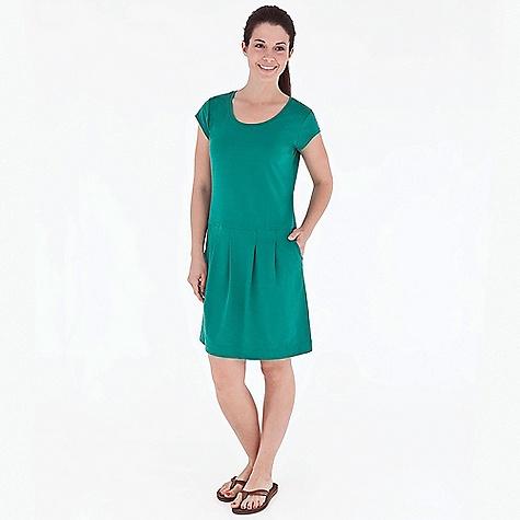 Royal Robbins Women's Essential Pocket Dress