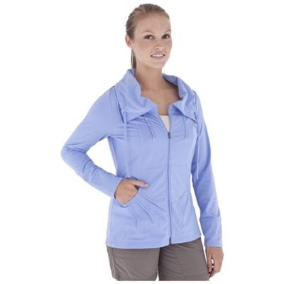 Royal Robbins Women's Essential Traveler Cardigan