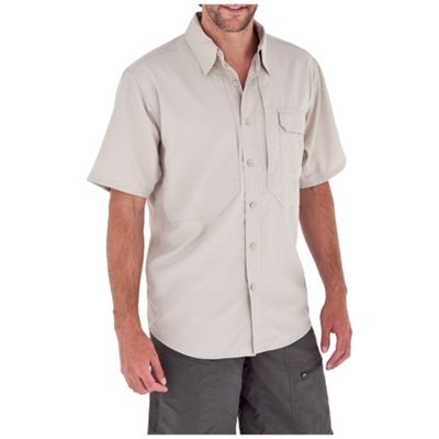 Royal Robbins Men's Expedition Light S/S Top