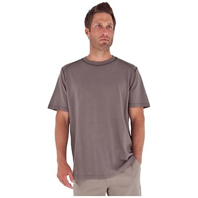 Royal Robbins Men's Flynn Crew S/S Top