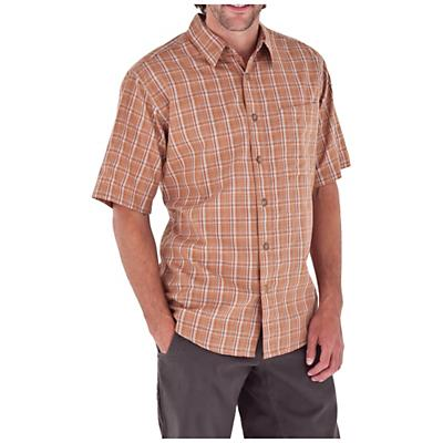 Royal Robbins Men's Jasper Seersucker S/S Top