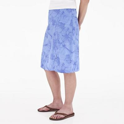 Royal Robbins Women's Kalahari Cool Mesh Skirt