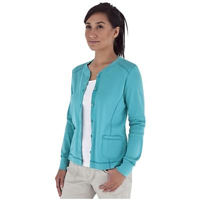 Royal Robbins Women's Kick Back Cardi Top