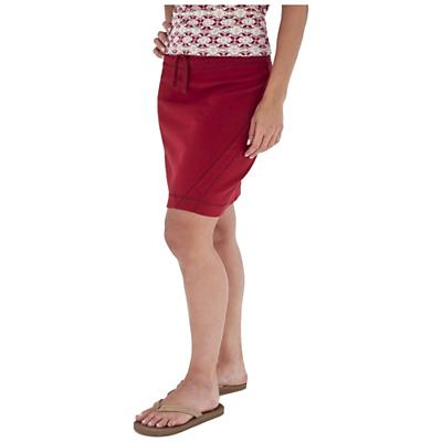 Royal Robbins Women's Kick Back Skirt