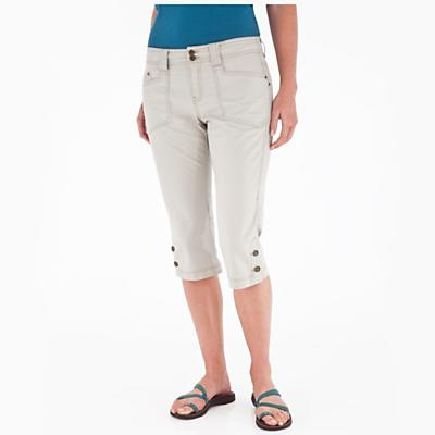 Royal Robbins Women's Kick It Capri