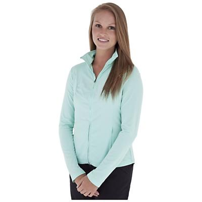 Royal Robbins Women's Mountain Velvet Zip Front Jacket
