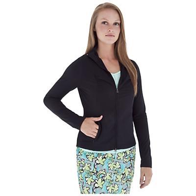 Royal Robbins Women's Mountain Velvet Zip Front Jacket