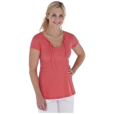 Royal Robbins Women's Nellie S/S Top