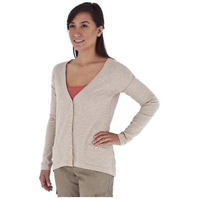 Royal Robbins Women's Pacific Heights Cardi Cardigan