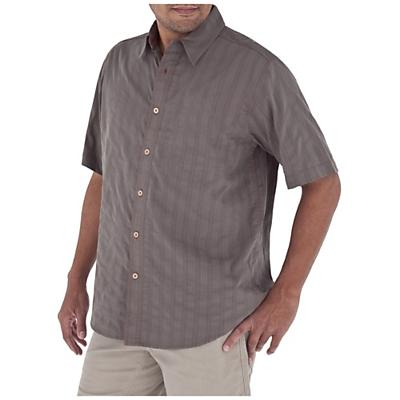 Royal Robbins Men's Solid Jasper S/S Top
