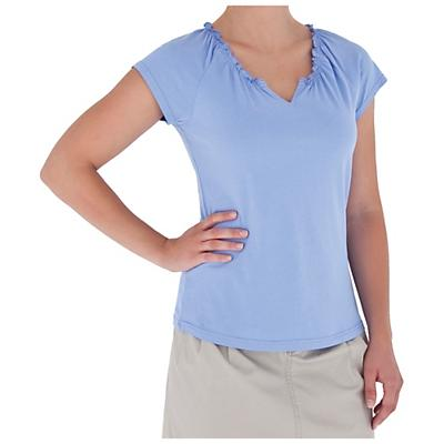 Royal Robbins Women's Tadmor Cap Sleeve Top