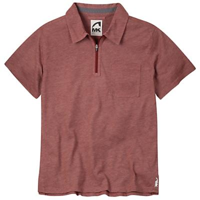 Mountain Khakis Men's Approach Polo Shirt