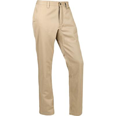Mountain Khakis Men's Broadway Fit Teton Twill Pant