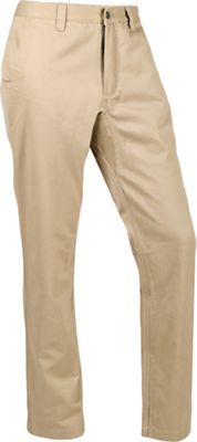 Mountain Khakis Men's Broadway Fit Teton Twill Pant