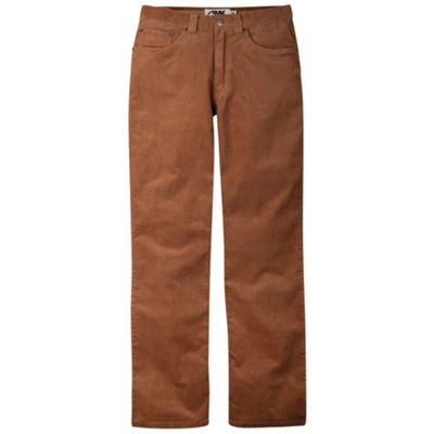 Mountain Khakis Men's Canyon Cord Pant