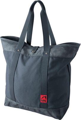 Mountain Khakis Carry All Tote Bag
