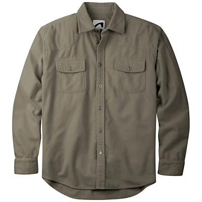 Mountain Khakis Men's Chamois Shirt