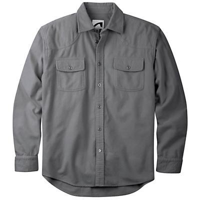 Mountain Khakis Men's Chamois Shirt