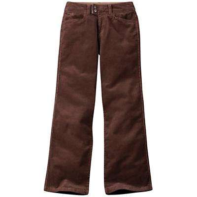 Mountain Khakis Women's Cottonwood Cord Pant