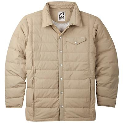 Mountain Khakis Men's Downtown Snap Jacket