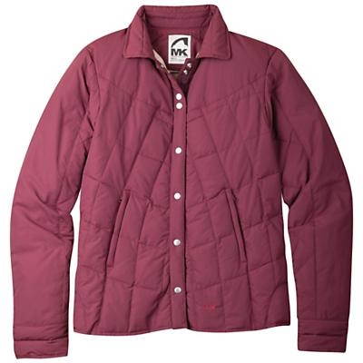 Mountain Khakis Women's Downtown Snap Jacket
