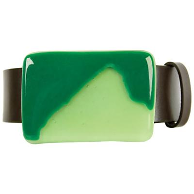 Mountain Khakis Glass Teton Buckle