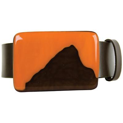 Mountain Khakis Glass Teton Buckle