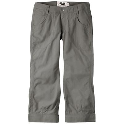 Mountain Khakis Women's Granite Creek Capri