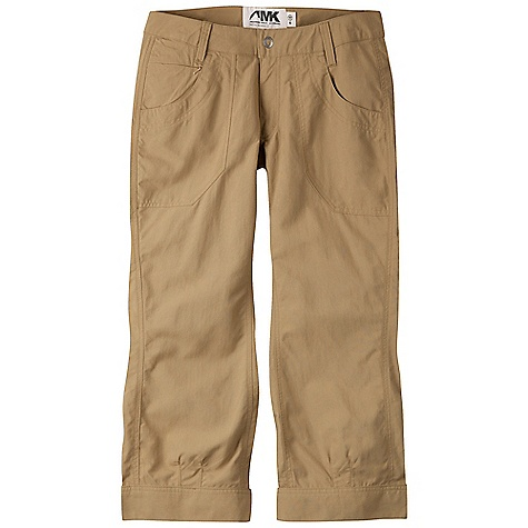 Mountain Khakis Granite Creek Capri