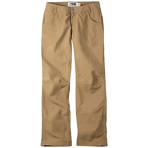 photo: Mountain Khakis Women's Granite Creek Pant