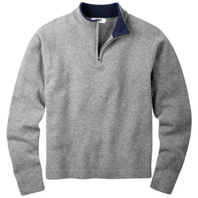 Mountain Khakis Men's Lodge 1/4 Zip Sweater