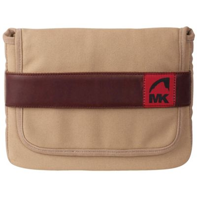 Mountain Khakis MK Notebook Bag