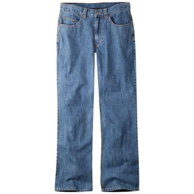 Mountain Khakis Men's Original Mountain Jean