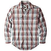 Mountain Khakis Men's Peaks Flannel Shirt