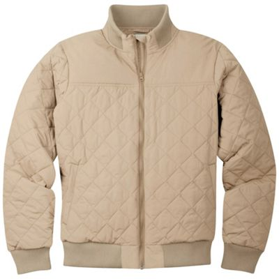 Mountain Khakis Men's Quilted Jacket