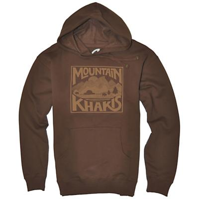 Mountain Khakis Men's Ranch View Hoodie