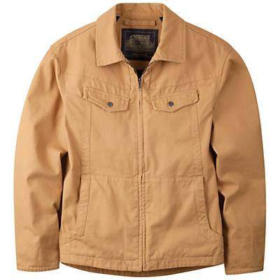 Mountain Khakis Men's Chest Pocket Stagecoach Jacket