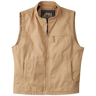 Mountain Khakis Men's Stagecoach Vest