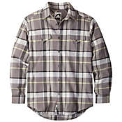 Mountain Khakis Men's Teton Flannel Shirt