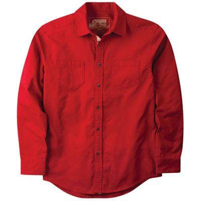 Mountain Khakis Men's Teton Twill Shirt