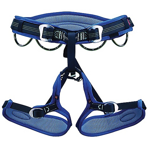 photo: Trango Liberty Harness sit harness