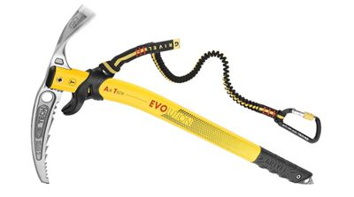 Grivel Air Tech Evolution Ice Axe