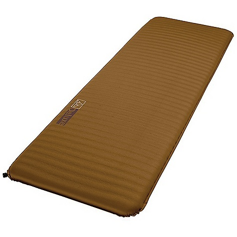 photo: VauDe Deluxe air-filled sleeping pad