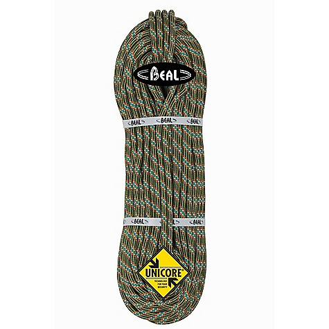 photo: Beal Diablo 10.2mm dynamic rope