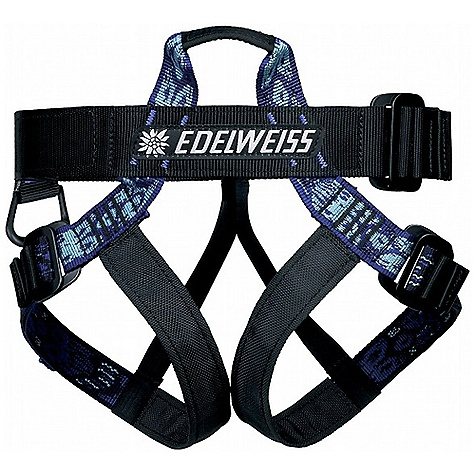 photo: Edelweiss Dino Sit Harness sit harness