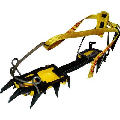 Grivel G14 Cramp-O-Matic Crampon Package