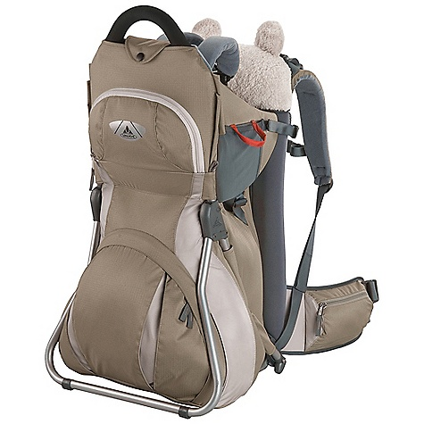 photo: VauDe Jolly Comfort 1 child carrier