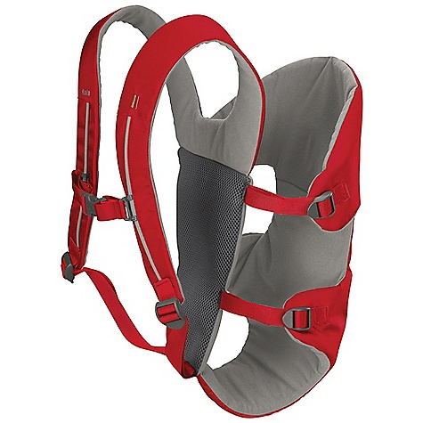 photo: VauDe Koala child carrier