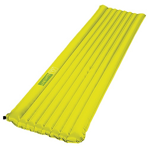 photo: VauDe Norrsken Sleeping Pad air-filled sleeping pad