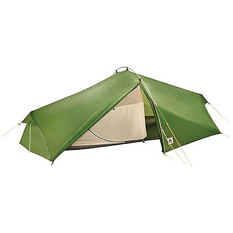 photo: VauDe Power Lizard Ultralight 2 three-season tent